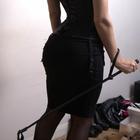 Mistress Alexis Banks
