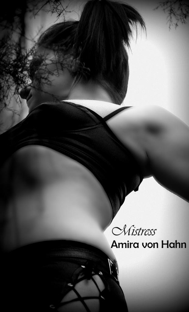Mistress Amira Von