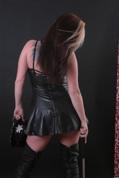 Mistress Deven