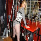 Mistress Dom Strap-on