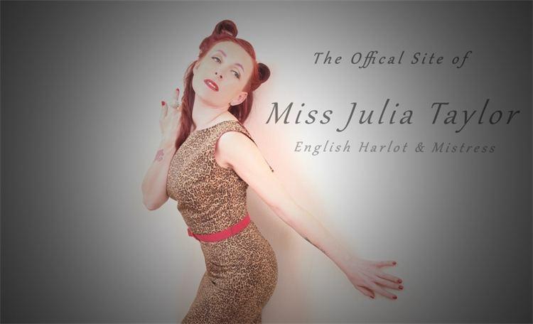 Miss Julia Taylor