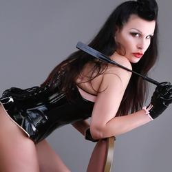Miss Velour