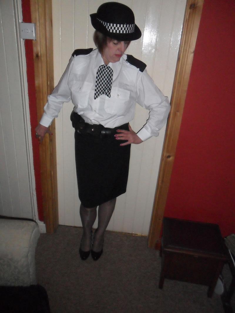 Mistress Victoria of Cheshire