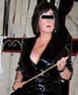 Mistress Jamie Bond