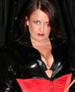 Mistress Lady Fire