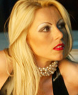 Mistress Dominique la Mer
